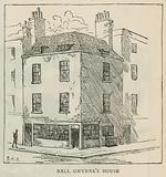 Nell Gwynne's House