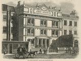 The Albert Institution, Gravel Lane, Blackfriars Road, London