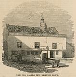 The Old Castle Inn, Kentish Town, London