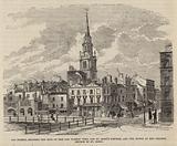 Ray Street, Clerkenwell