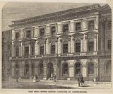 East India United Service Clubhouse, St James's Square