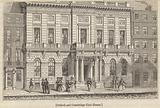 Oxford and Cambridge Club House, London