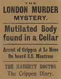 The London Murder Mystery