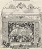 The Marionette Theatre, Adelaide Street, Strand