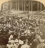Queen Victoria, Diamond Jubilee, 1897