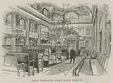 Great Synagogue, Duke's Place, Aldgate, London