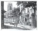 The Grenadier, Wilton Row, Belgravia