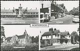 Montage of images from Northwood