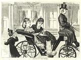 Representative Derby Women: The lady of the Victoria