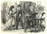 Representative Derby Women: The lady of the hansom cab