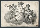 Charman, jeweller, corner of Albermarle Street and Piccadilly, trade card