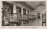 The Victoria & Albert Museum, South Kensington, London