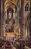 The Choir, Westminster Abbey