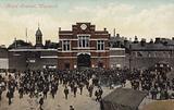 Royal Arsenal, Woolwich