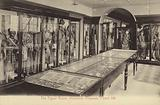 The Figure Room, Horniman Museum, Forest Hill, London