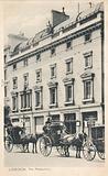 Polytechnic Institution on Regent Street