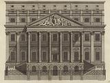 The Mansion House, City of London