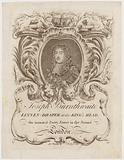 Linen Draper, John Burnthwaite, trade card