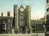 St James's Palace