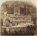 Christmas Entertainments, 1865