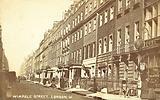Wimpole Street, London W1