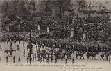 Funeral procession of his late Majesty King Edward VII