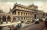 London, Royal Academy