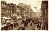 London, Piccadilly