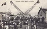Flip-Flap, Japan-British Exhibition, White City, London, 1910