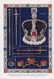 Symbols of the British monarchy: the Crown Jewels
