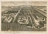 A General Prospect of Vauxhall Gardens