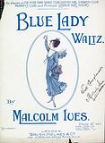 Blue Lady Waltz