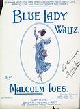 Blue Lady Waltz