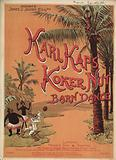 Karl Kaps' Koker Nut Barn Dance