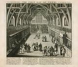 Westminster Hall, The First Day of Term, A Satirical Poem