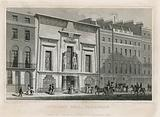 The Egyptian Hall, Piccadilly