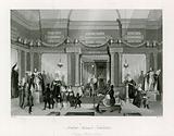 Madame Tussaud's Exhibition, Bazaar, Baker Street