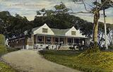 A Planter's Residence, Barbados