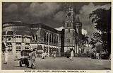 House of Parliament, Bridgetown, Barbados