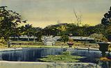 Queen's Park, Barbados