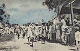 Barbados, kiddy races