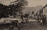 Town of Layon, St Vincent