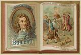Boileau: Le Lutrin