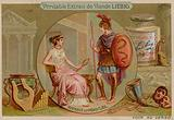 Aspasia and Pericles