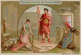 Augustus and Livia