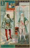 Othello and Peter le Grand