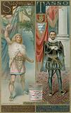 Siegmund and Tasso