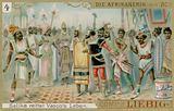 Die Afrikanerin: Act 4 (I)