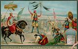 Moorish Conquest of Spain
