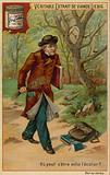 The Lost Schoolboy
